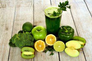 Smoothie Juice Drink Food Vegetarian Vegan
