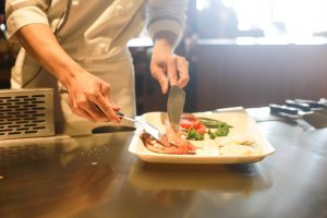 Restaurant Cooking Chef Kitchen Food Professional